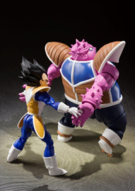 Dragon Ball Z S.H. Figuarts AF Dodoria - Pre order