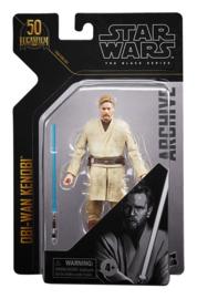 Star Wars Black Series Archive Obi-Wan Kenobi (Episode III) - Pre order