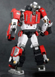 Generation Toy Guardian GT-11 Redbull - Pre order