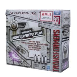 Hasbro Transformers Netflix Series Ultra Magnus