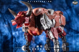 CANG Toys CT-02 Landbull - Pre order