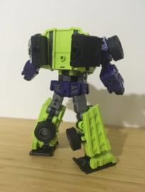 ToyWorld TW-C03 Burden Add on