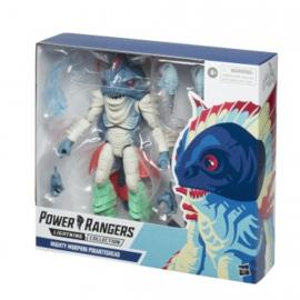 Power Rangers LC Mighty Morphin Pirantishead - Pre order