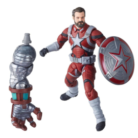 Marvel Legends Red Guardian - Pre order