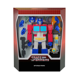 Super7 Transformers Ultimates Action Figure Optimus Prime - Pre order