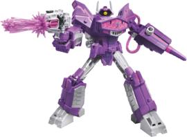 Hasbro Cyberverse Deluxe Shockwave - Pre order