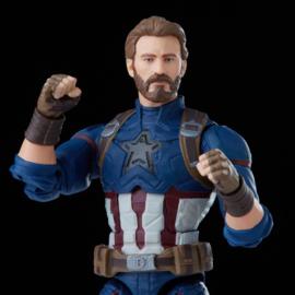 Marvel Legends The Infinity Saga Captain America (Avengers: Infinity War) - Pre order