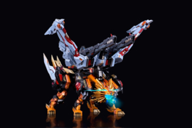 Flame Toys [Kuro Kara Kuri] Victory Leo - Pre order