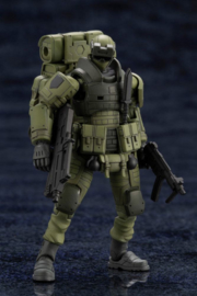 Hexa Gear Plastic Model Kit 1/24 Early Governor Vol. 1 Jungle Type