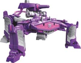 Hasbro Cyberverse Deluxe Shockwave