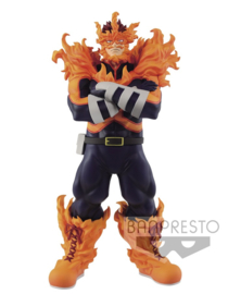 Banpresto My Hero Academia Grandista Age of Heroes Endeavor