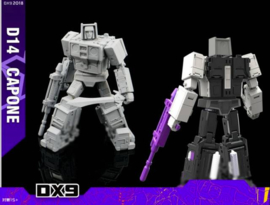 DX9 D-14 Capone - Pre order