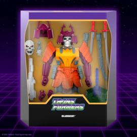Super7 Transformers Ultimates Action Figure Bludgeon - Pre order