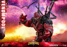 Hot Toys Marvel: Contest of Champions VGM35 AF 1/6 Venompool