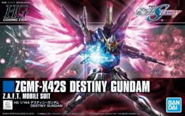 1/144 HGCE ZGMF-X42S Destiny Gundam