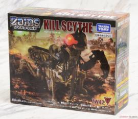 Takara Zoids WIld ZW-42 Kill Scythe