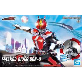 Bandai Figure Rise Masked Rider Den-O (Sword Form & Plat Form)