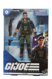 G.I. Joe Classified Series Flint - Pre order