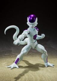 Dragon Ball Z S.H. Figuarts AF Frieza Fourth Form - Pre order