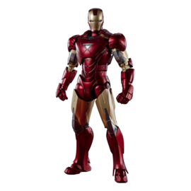 Avengers S.H. Figuarts AF Iron Man Mark 6 (Battle of New York Edition) - Pre order