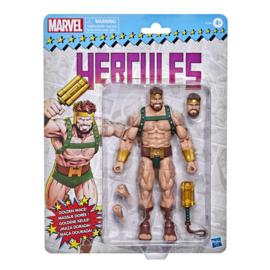Marvel Legends Exclusive Retro Hercules - Pre order