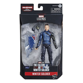 Marvel Legends Winder Solder (The Falcon and the Winter Soldier) - Pre order