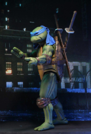 Teenage Mutant Ninja Turtles AF 1/4 Leonardo - Pre order