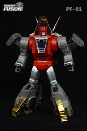 Fanstoys Perfect Fusion PF-01 Cesium