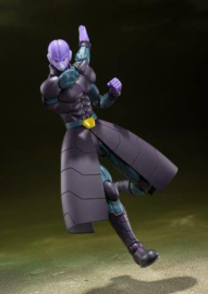 Dragon Ball Super - S.H. Figuarts AF Hit - Pre order