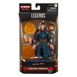 Marvel Legends Doctor Strange [BAF Armadillo] - Pre order