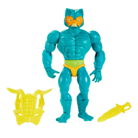 Masters of the Universe Origins Action Figure Mer-Man