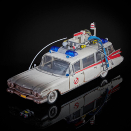 Ghostbusters Plasma Series Vehicle Ecto-1 - Pre order