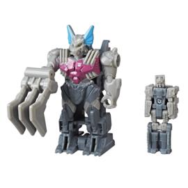 Hasbro Potp Prime Masters Megatronus