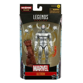 Marvel Legends Comic Series Ultron [BAF Ursa Major] - Pre order