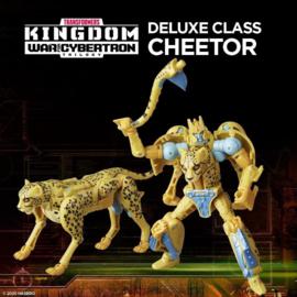 Hasbro WFC Kingdom Deluxe Cheetor - Pre order