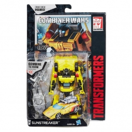 Combiner Wars Deluxe Wave 4 Sunstreaker