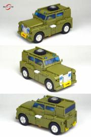 Fanstoys FT-42 Hunk - Pre order