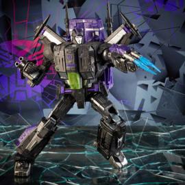 Hasbro Shattered Glass Commander Jetfire - Pre order