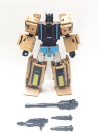 Zeta ZA-05 Racket