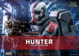 Hot Toys Star Wars: The Bad Batch Action Figure 1/6 Hunter - Pre order