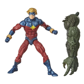 Marvel Legends Mar-Vell (Comics) - Pre order
