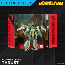 Hasbro Studio Series SS-76 Thrust