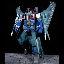 Robot Hero CG-02 Starscream OS MP-03 Color