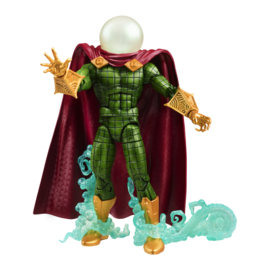 Marvel Legends Retro Spider-Man Mysterio