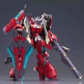 Frame Arms Plastic Model Kit 1/100 NSG-Z0/G Megatsuki Houten :RE2