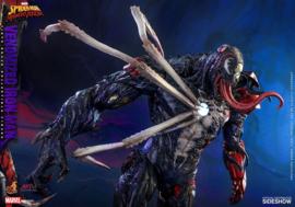 Hot Toys Marvel's Spider-Man: Maximum Venom Artist Collection AF 1/6 Venomized Iron Man - Pre order