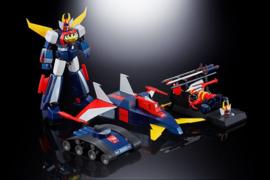 Bandai Soul Of Chogokin GX-66R Unchallengeable Trider G7 - Pre order