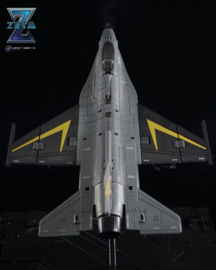 Zeta ZB-05 Downthrust