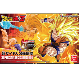 Figure-rise Dragon Ball Z Standard Super Saiyan 3 Goku