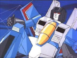 Thundercracker *